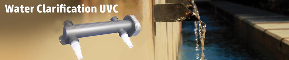 Water Clarification UVC