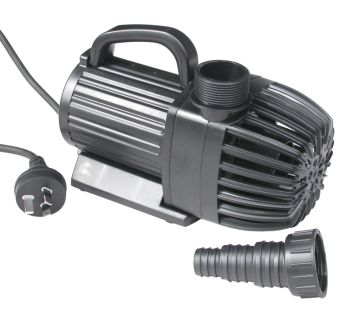 AQUASYNCRO CROC C4000 Inverter Eco Water Pump