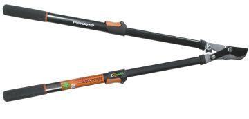 Fiskars 9168 Power-Lever Telescoping Bypass Lopper (extended)