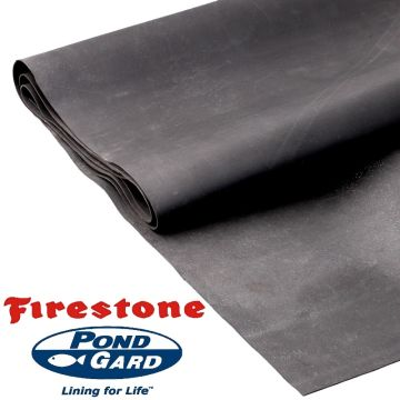 Firestone PondGard EPDM 1.02mm Pond liner Cut-to-length