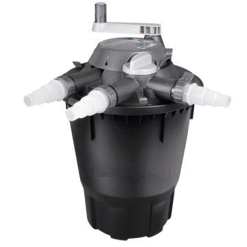 Hozelock 1354 Bioforce Revolution 14000 Pressurised 36W UVC Biological Filter