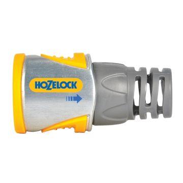 Hozelock 2030 Pro Metal Hose End Connector 12.5mm