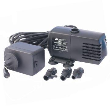 Resun King 1ALV 700L/hr 12Volt AC Low Voltage Water Pump